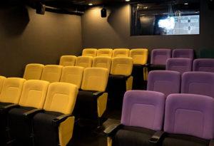 シネマノヴェチェント(映画館)